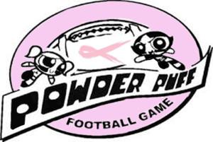Powder Puff game
