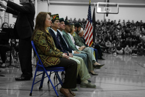 HB honors veterans for their service