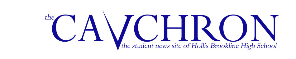 The student news site of Hollis Brookline High School