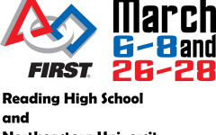 Robotics begins competitions later this week