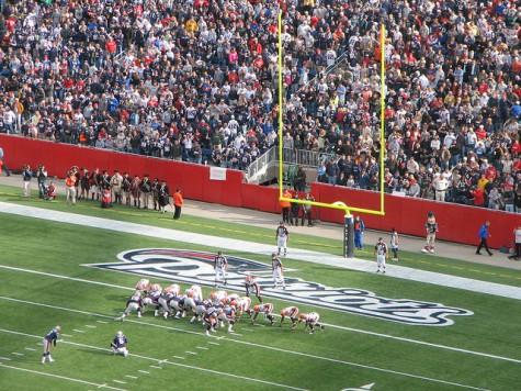 Super Bowl 50 champs?