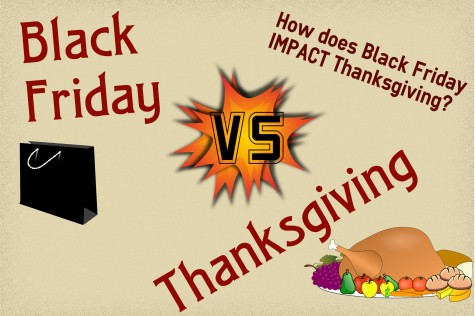 Black Friday's impact on Thanksgiving