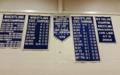 HB wrestlers begin long season