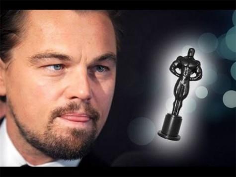 Leo's Oscar