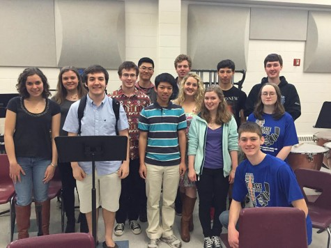 From Broadway to Bach: Tri-M's annual Chamber Recital a success