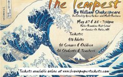 """HB Theatre Department's """"The Tempest"""" to open May 27"""