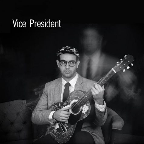 Andrew Johnson speaks to a generation with new album Vice President