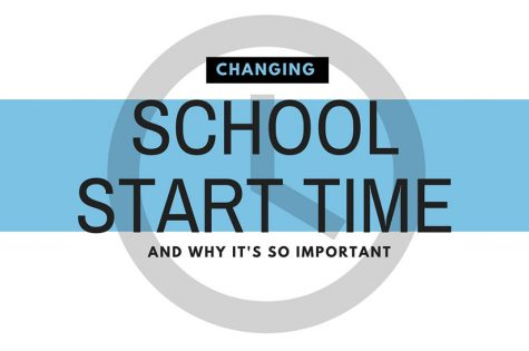 Changing school start time: and why it's so important