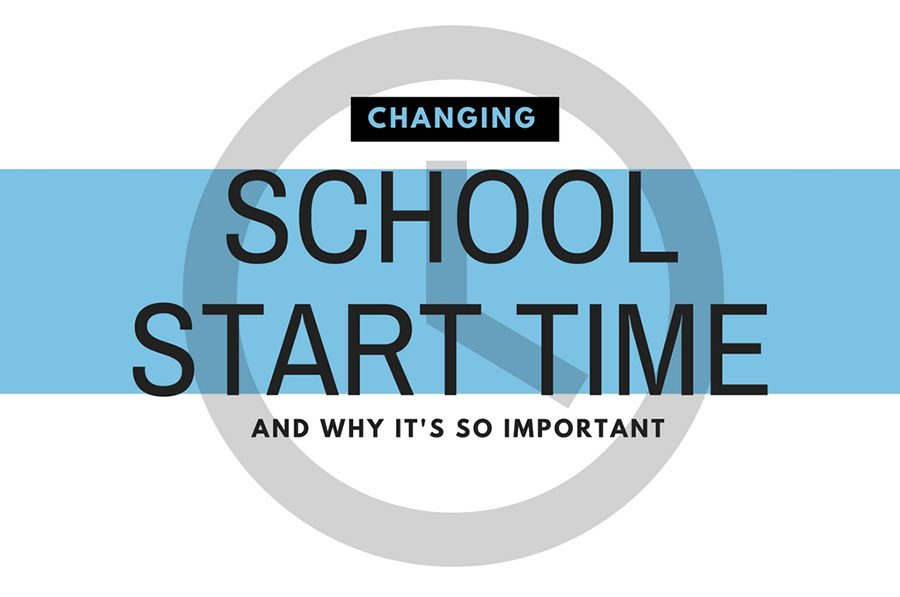 school start times About 300 school districts have already mandated a later school start time, pelayo says, adding that san diego schools are planning to implement later start times by 2020 if california had passed sb 328, it would have accelerated this process.
