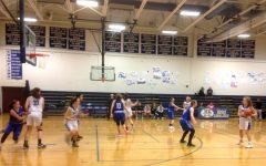 HB defeats Manchester West easily, girls improve to 7-1