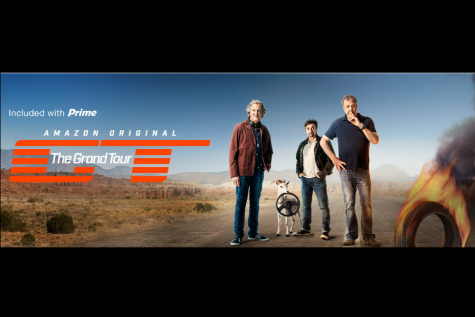 Student Review: The Grand Tour