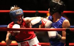 HB student looks to knock out the competition