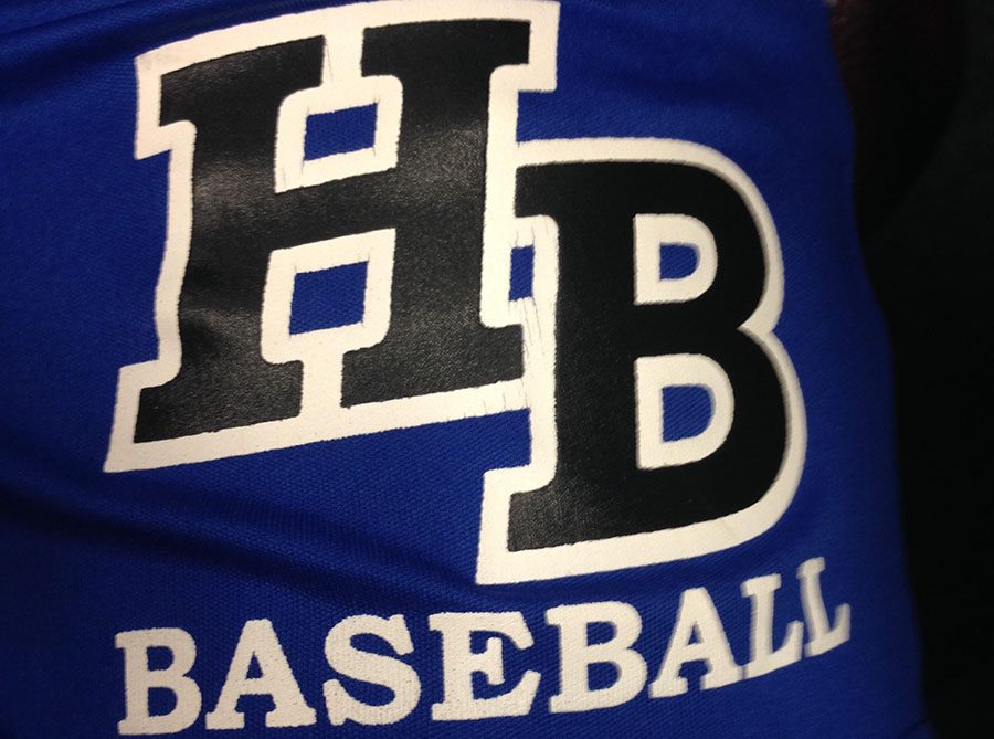 Baseball+coach+Rich+Loftus+hopes+to+turn+things+around+for+the+Varsity+baseball+team.