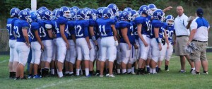 One team, one family, one purpose