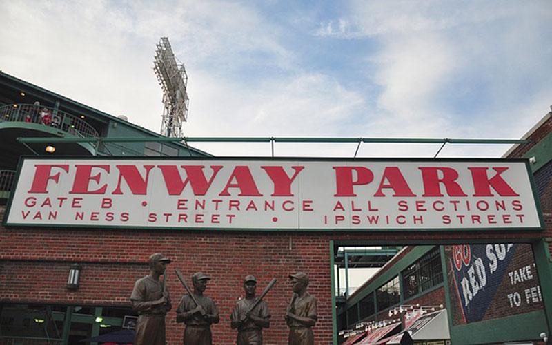 Boston%27s+Fenway+Park