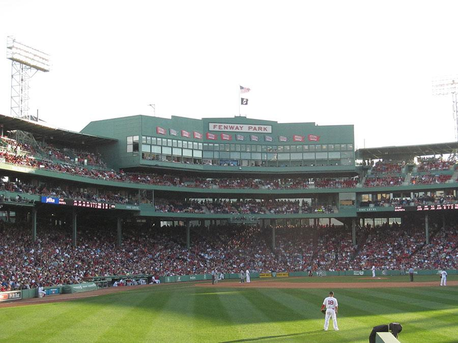 Boston%27s+Fenway+Park%2C+home+of+the+Red+Sox