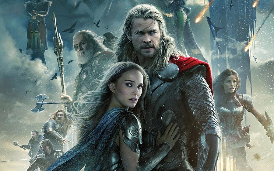 Thor+2%3A+The+Dark+World+was+released+in+theaters+on+November+8%2C+2013+and+is+a+huge+hit+for+Marvel+fans