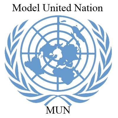 The Model UN met on December 15, in Danvers, Massachusetts