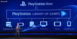 Sony Now Presentation