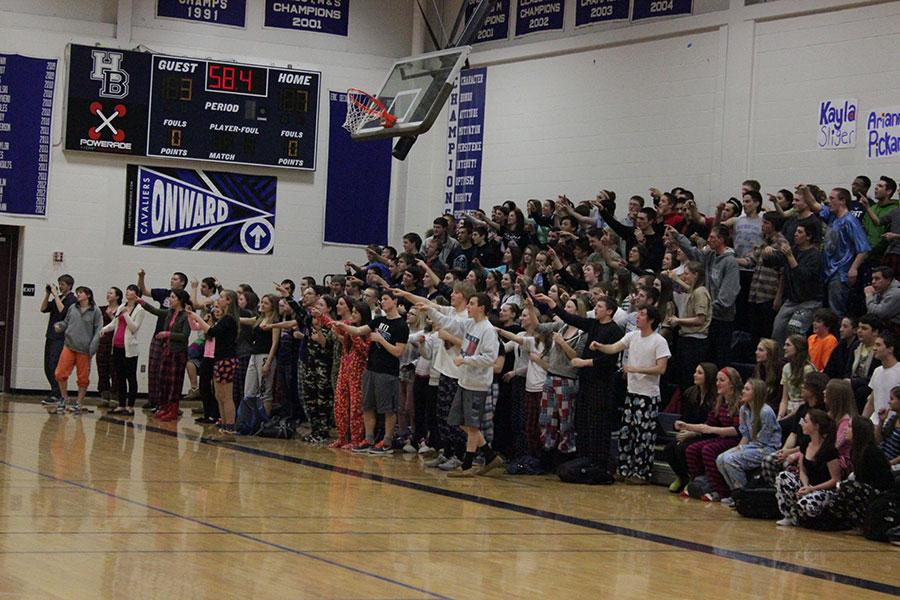 Spirit Week Wrap-Up: what did YOU think?