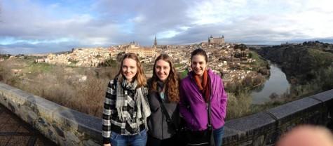 Experiencing España