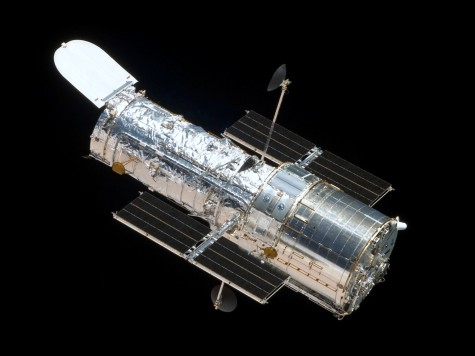 Towns spend money on Hubble 2.0 instead of school technology