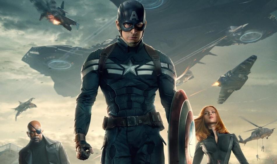 Star-spangled savior: Captain America returns to theaters