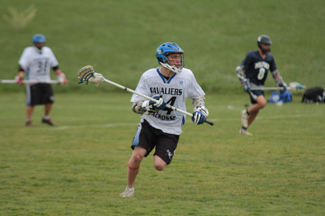 Re-lax: Boys lacrosse is ready to handle inexperience