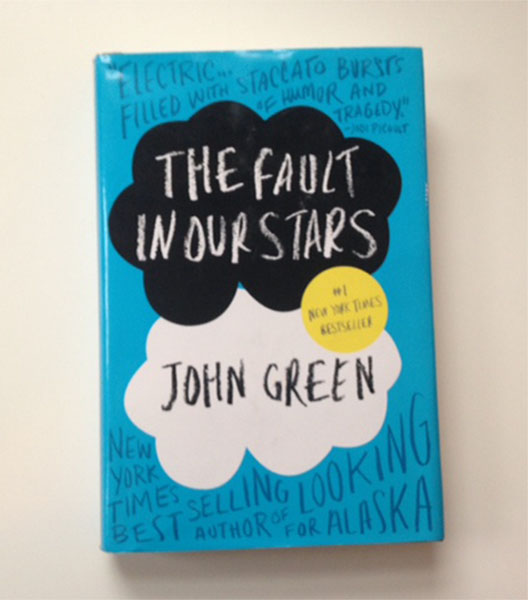The+Fault+In+Our+Stars+by+John+Green+