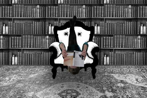 Book Nook: Reading Lolita