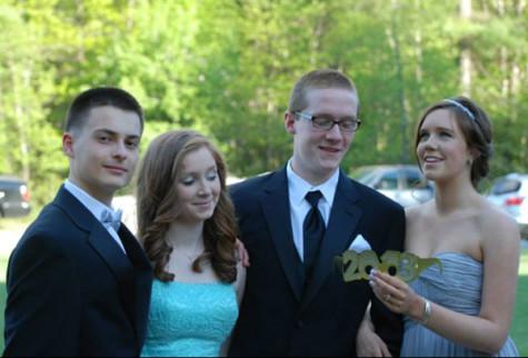 Prom frenzy