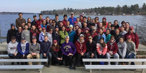 HB Crew successfully trains at Camp Bob