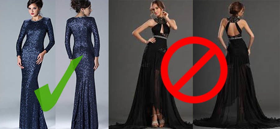 NEW PROM DRESS CODE IMPLEMENTED
