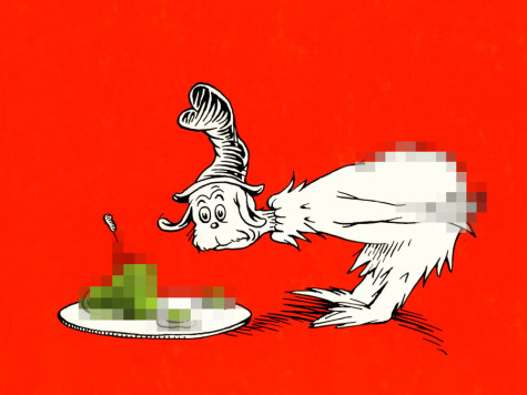 Theater Department proposes reading of Green Eggs and Ham: Town Explodes