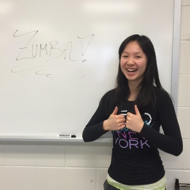Zumba Club: HB's newest way to break a sweat