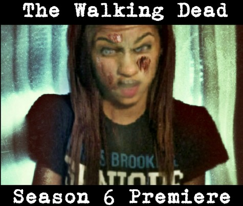 The seaon 6 premiere of The Walking Dead is comign soon to Fox. Are you ready?