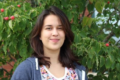 Photo of Chantal Jennings