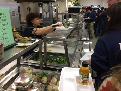 Why are lunch prices rising?