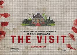 The Visit: is it as scary as it seems?