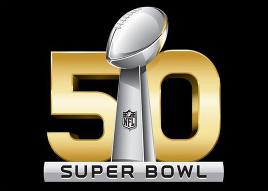 The Broncos defeated the Panthers 24-10 in the Super Bowl's 50th anniversary.
