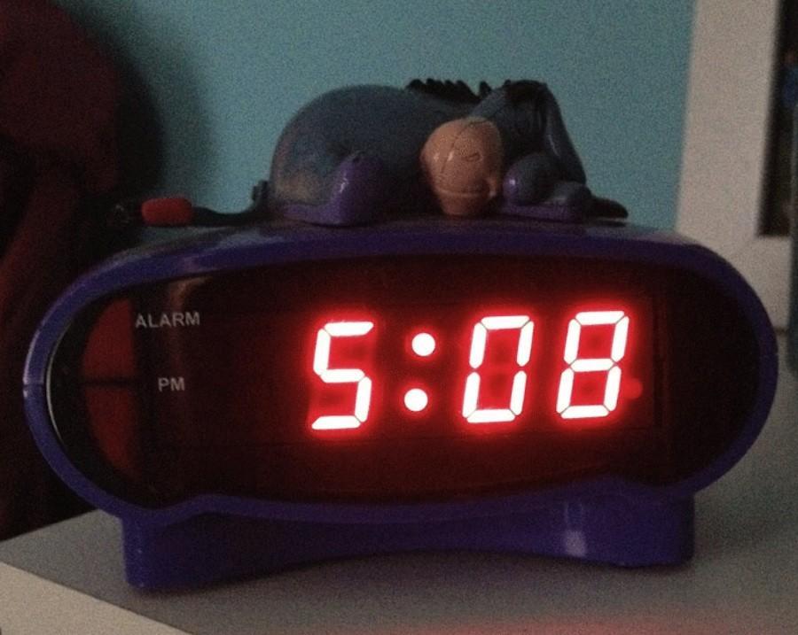 Zero hour workouts – The CavChron Line