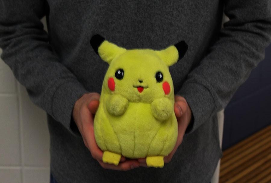 Pikachu%2C+the+most+popular+Pokemon.