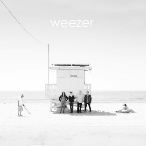 Weezer (White Album) Review