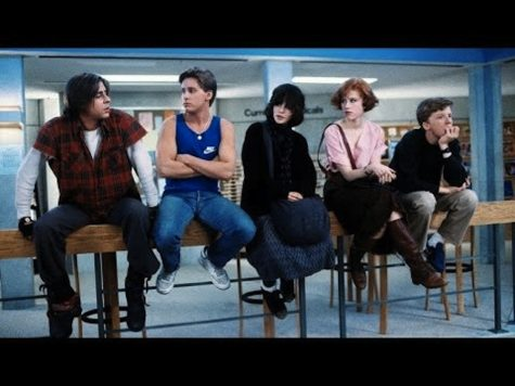 "5 reasons ""The Breakfast Club"" is still a must-see"