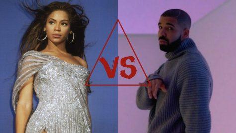 Views vs. Lemonade: album smackdown