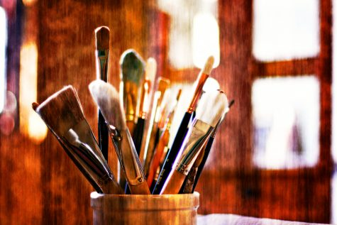 Art therapy: expressing ineffable emotions