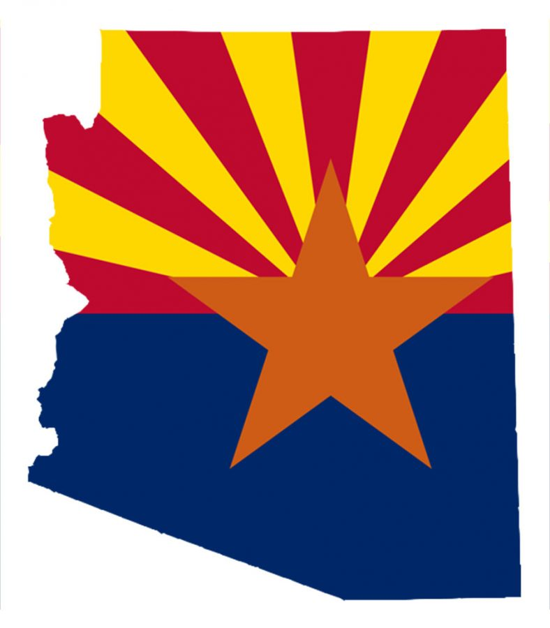 Arizona (11 Electoral Votes)
