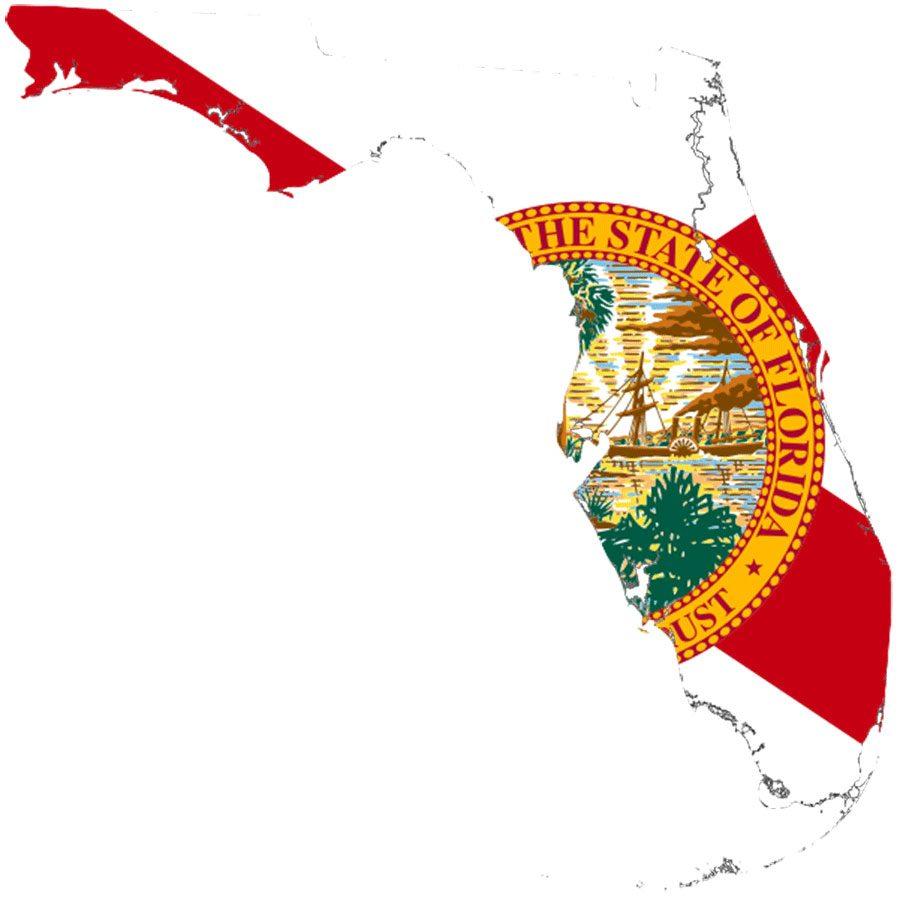 Florida (29 Electoral Votes)