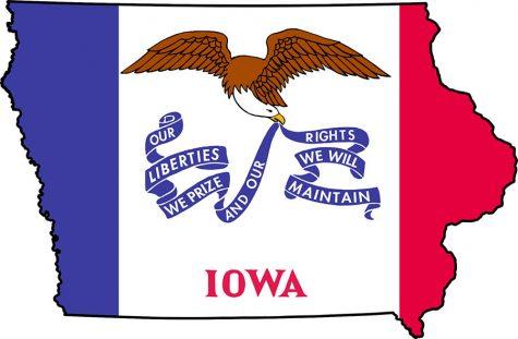 Iowa (6 Electoral Votes)