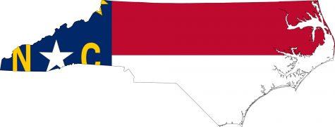 North Carolina (15 Electoral Votes)